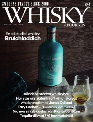 Whisky&Bourbon 2019-09-27