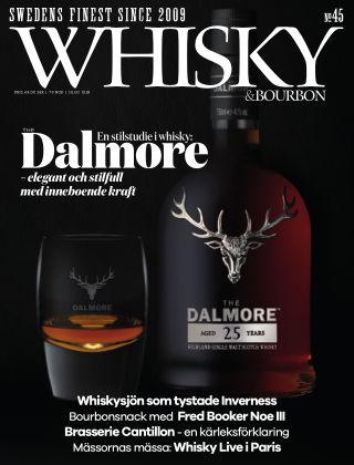 Whisky&Bourbon 2019-12-11