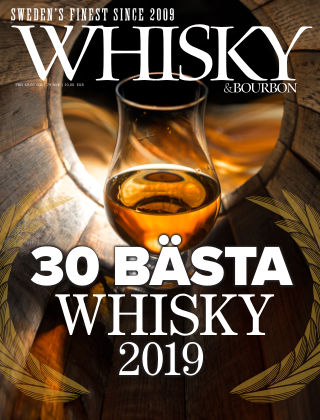 Whisky&Bourbon 2020-03-07