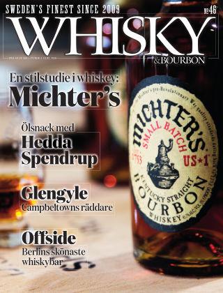 Whisky&Bourbon 2020-03-20