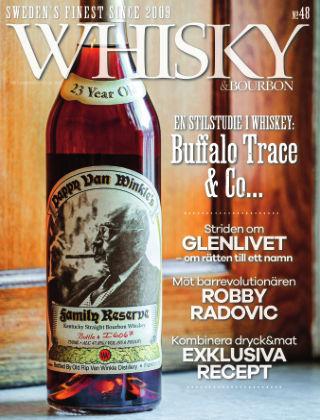 Whisky&Bourbon 2020-10-03