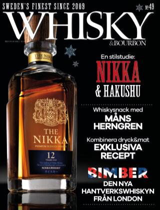 Whisky&Bourbon 2020-12-19