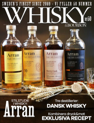 Whisky&Bourbon 2021-03-21