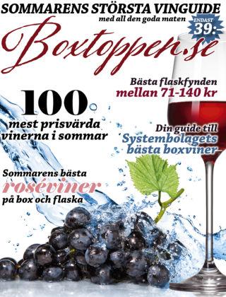 Boxtoppen.se 2015-08-04
