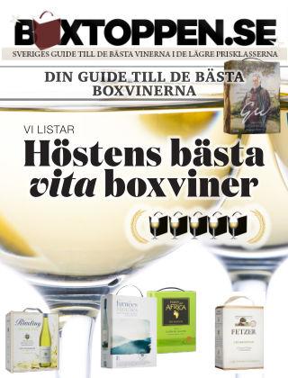 Boxtoppen.se 2019-09-09