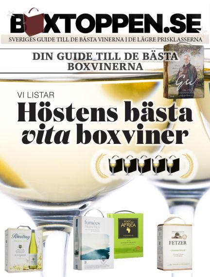 Boxtoppen.se