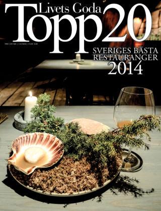 Livets Goda Topp20 2014-02-26