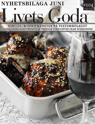 Petit Livets Goda 2016-05-27