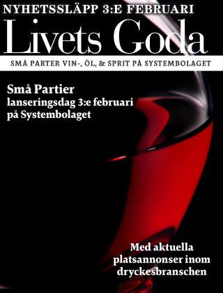Petit Livets Goda 2017-02-02