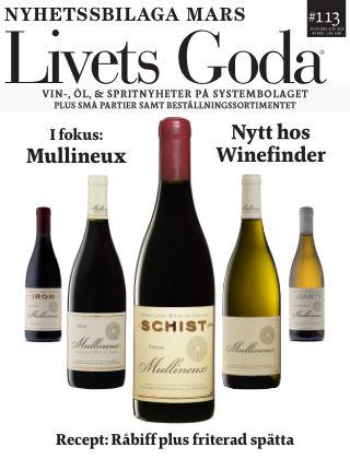 Petit Livets Goda 2017-02-24