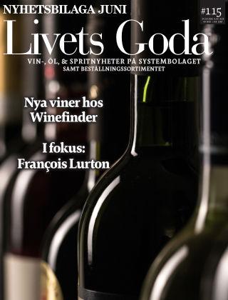 Petit Livets Goda 2017-05-29