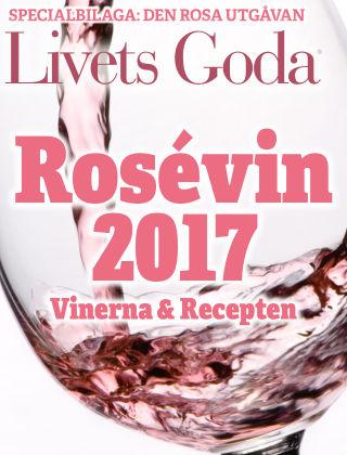Petit Livets Goda 2017-06-22