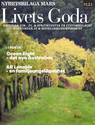 Petit Livets Goda 2018-02-22