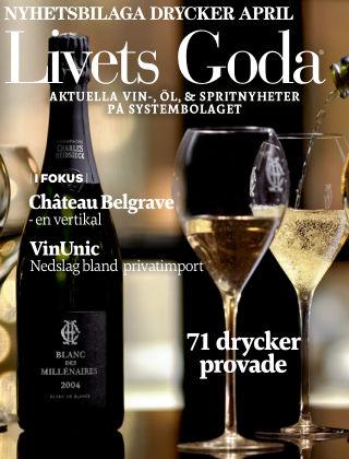 Petit Livets Goda 2018-04-20