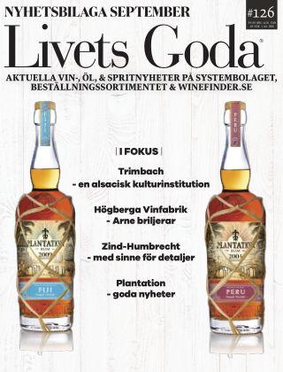 Petit Livets Goda 2018-08-28