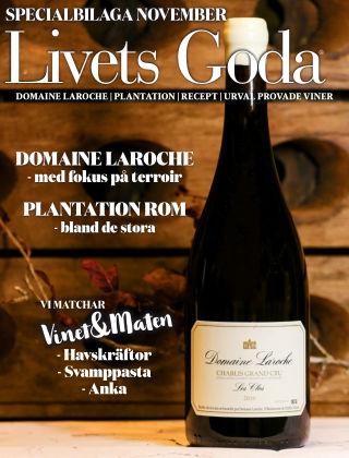 Petit Livets Goda 2018-11-13