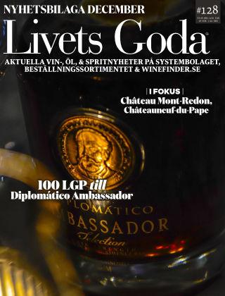 Petit Livets Goda 2018-11-23