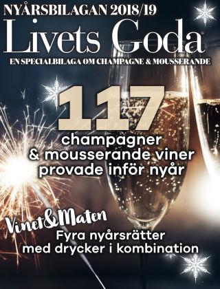 Petit Livets Goda 2018-12-25