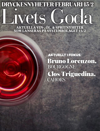 Petit Livets Goda 2019-02-15
