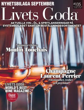 Petit Livets Goda 2019-08-21
