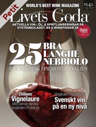 Petit Livets Goda 2020-06-19