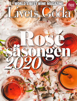 Petit Livets Goda 2020-07-15