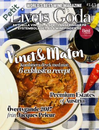 Petit Livets Goda 2020-09-07