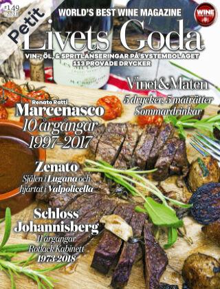 Petit Livets Goda 2021-06-11