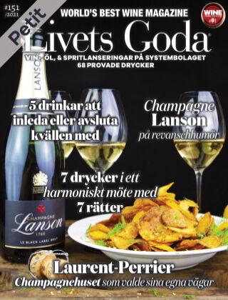 Petit Livets Goda 2021-09-03