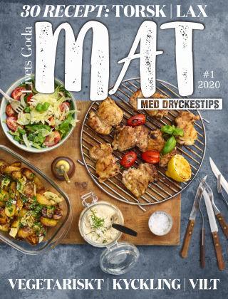 Livets Goda Mat 2020-02-27