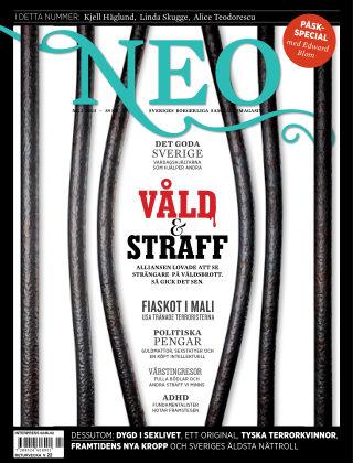 Magasinet Neo (Inga nya utgåvor) 2013-04-03