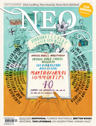 Magasinet Neo  2013-07-09