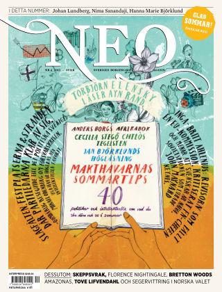 Magasinet Neo (Inga nya utgåvor) 2013-07-09