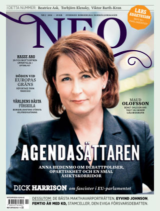 Magasinet Neo  2014-03-28