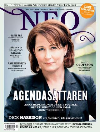 Magasinet Neo (Inga nya utgåvor) 2014-03-28