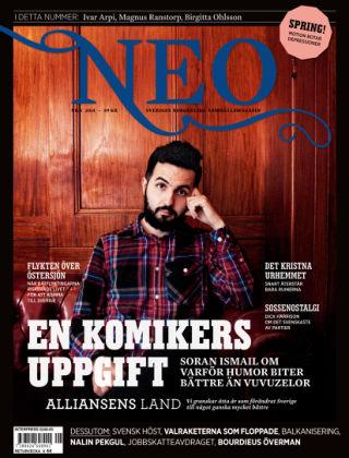 Magasinet Neo (Inga nya utgåvor) 2014-09-02