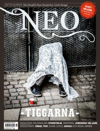 Magasinet Neo (Inga nya utgåvor) 2015-06-10