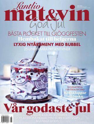 Lantliv Mat & Vin 2013-11-22