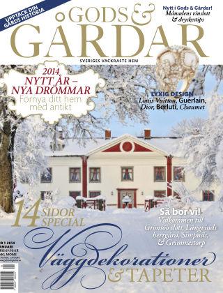 Gods & Gårdar 2013-12-30