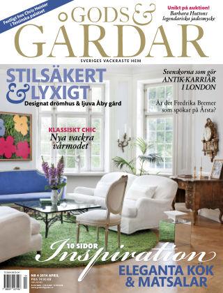 Gods & Gårdar 2014-03-27