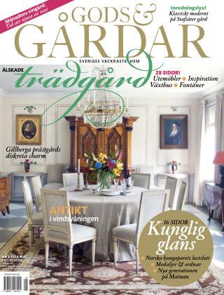 Gods & Gårdar 2014-04-22