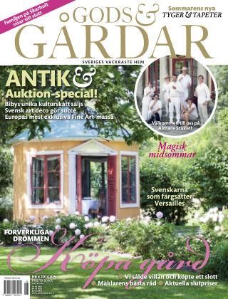 Gods & Gårdar 2014-05-22