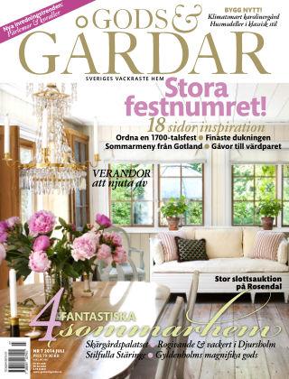 Gods & Gårdar 2014-06-18