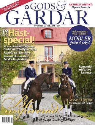 Gods & Gårdar 2014-07-30