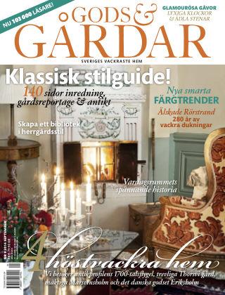 Gods & Gårdar 2014-08-28