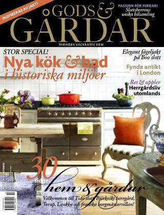 Gods & Gårdar 2014-09-25