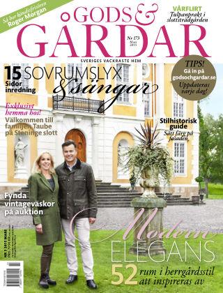 Gods & Gårdar 2015-02-20