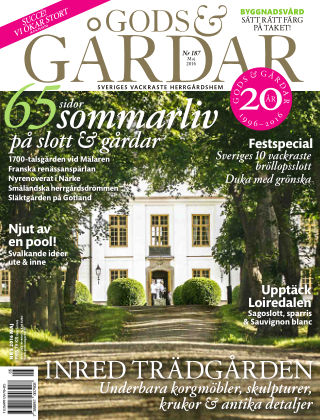 Gods & Gårdar 2016-04-19