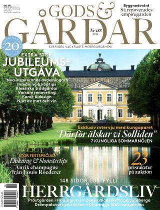 Gods & Gårdar 2016-05-17