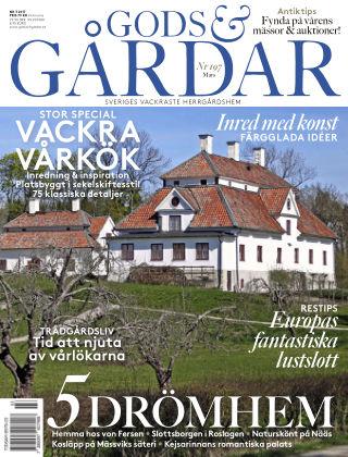 Gods & Gårdar 1703